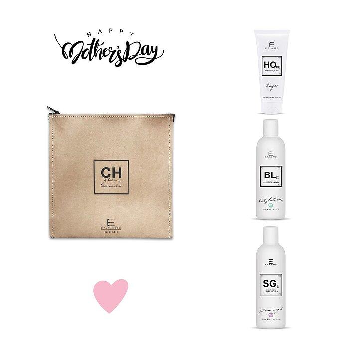 Balíček BIO kosmetiky z lásky pro maminky