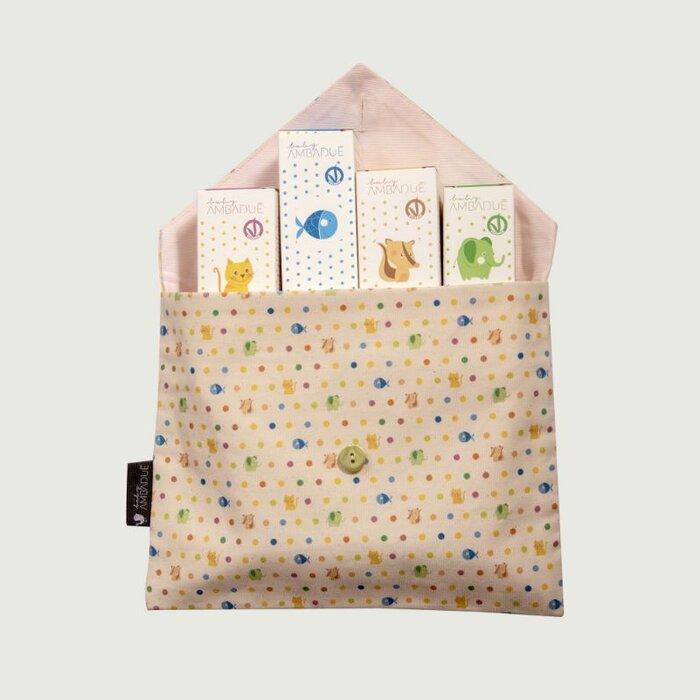 Ambadué BIO Dětský balíček holčičky